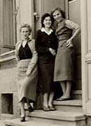 knjižničarke 1957. g