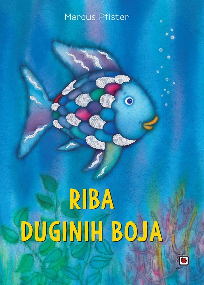 stranice s upoznavanjem riba
